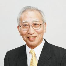 理事長 辻村禎彰