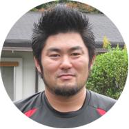 濵田健太郎 主任支援員