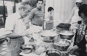 昭和52年 「家族の会」結成